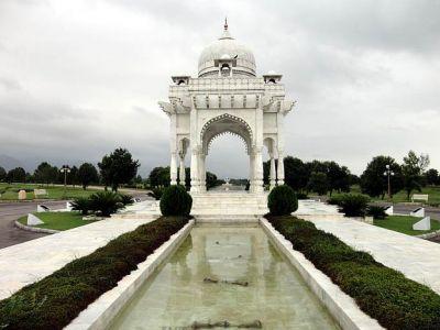 Fatma jinnah Park