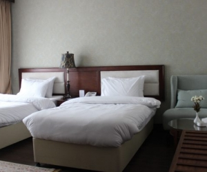 Deluxe Rooms Single Occupancy