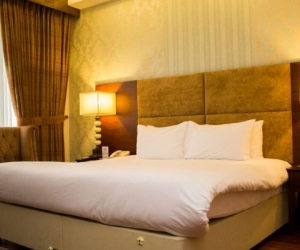 Executive Rooms Single Occupancy