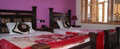 Fairy Land Hotel