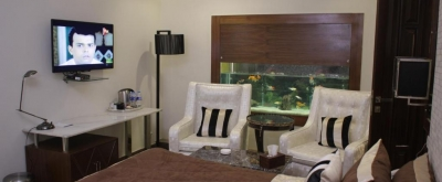 Hilton Suites Lahore